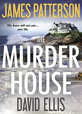 James Patterson The Murder House | Download Free ePub Books