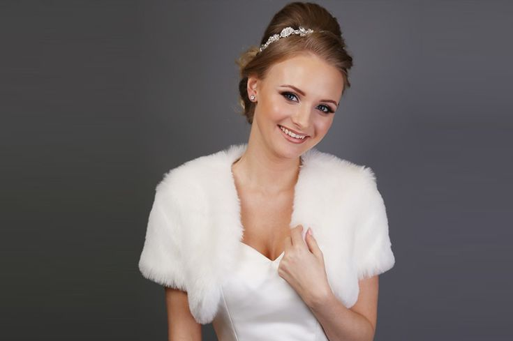 How to stay warm in the winter wedding?