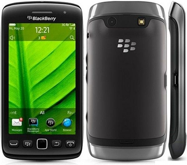 Buy online shopping Blackberry Torch 9860 Smartphone at lowest price in India