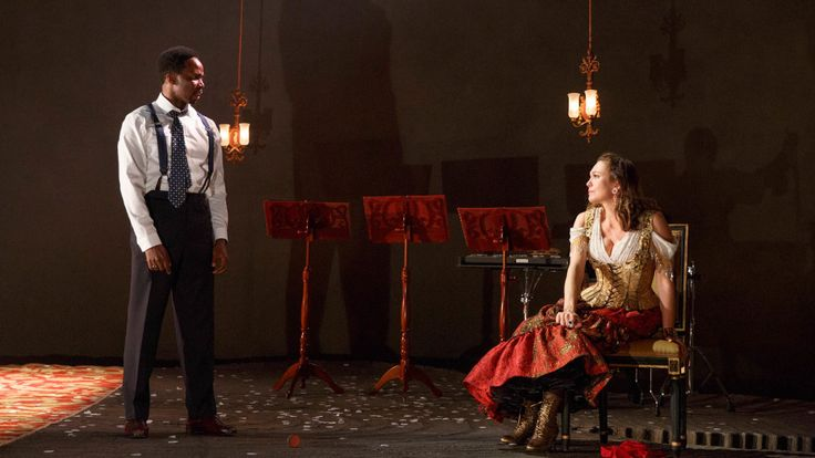 Image result for the cherry orchard broadway