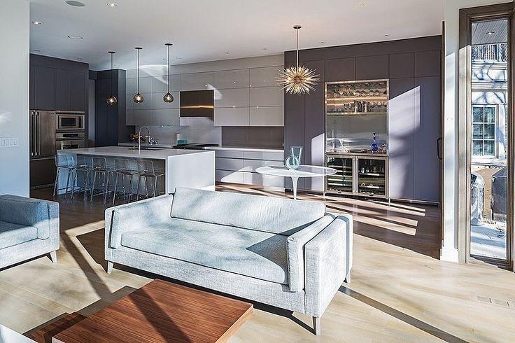 Toronto House by Jordyn Developments