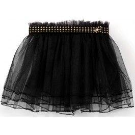 Zwarte tutu - Funky Legs