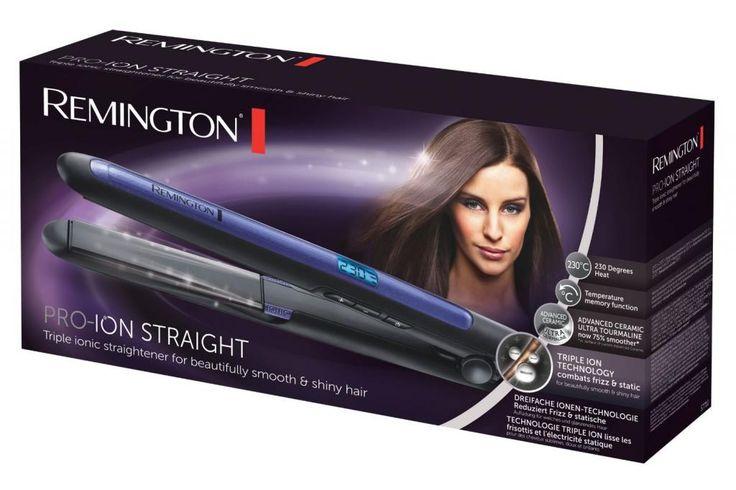 Buy Remington Hair Straightener