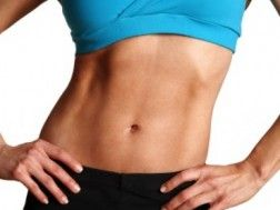 How to Get Abs like Shakira: Shakira Abs Workout Routine, Fitness Blender