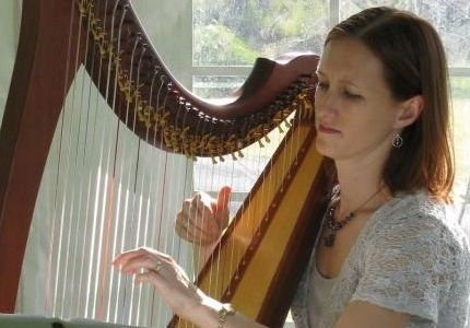 Experienced and versatile harpist, playing in a variety of styles. With a repertoire of over 4hrs of music, from Mozart to Metallica, there is bound to be something for every taste!