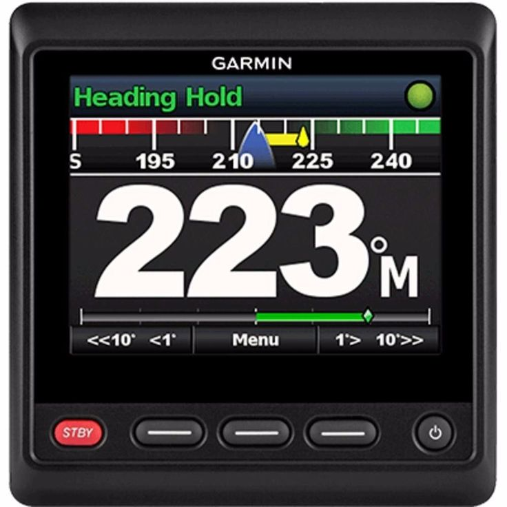 NEW Garmin Ghc 20 Marine Autopilot Control Display 0100114100
