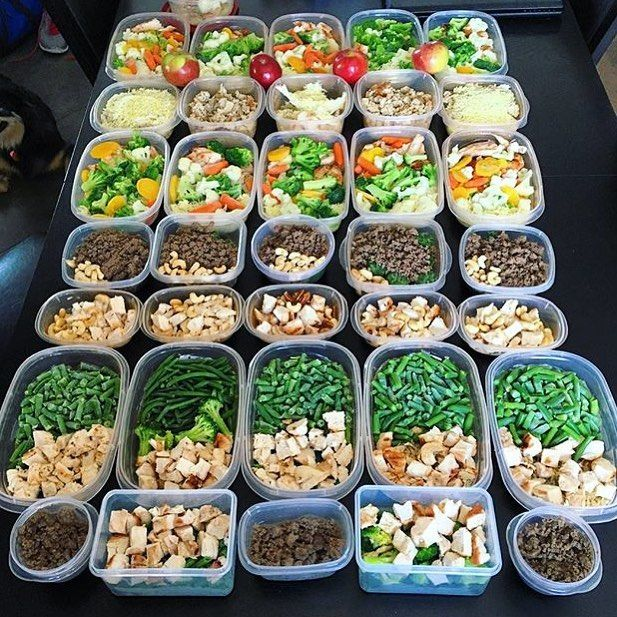 15 Best Meal Planning Prepping Images On Pinterest Healthy Meals Clean Eating Meals And Eat