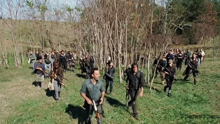 walking dead season 8 episode 16