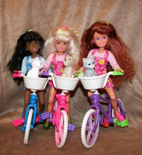 Jewel riders on ebay