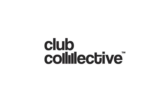 club collective #logotype
