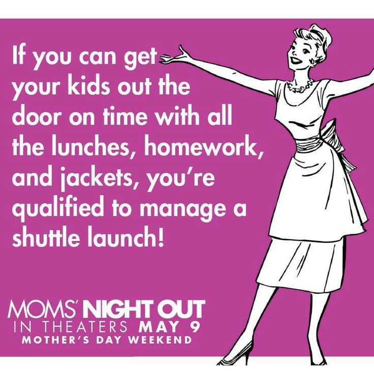 13 best moms night out quotes images on pinterest moms night hire a babysitter and get ready for the moms night out movie in theaters publicscrutiny Image collections
