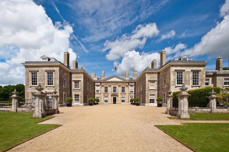 Althorp Estate* Childhood home and burial place of Princess Diana