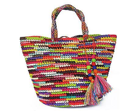 SENSI STUDIO | Luxury panama hats & straw handbags