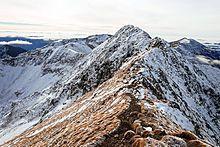 More details Moldoveanu Peak, the highest mountain of Romania