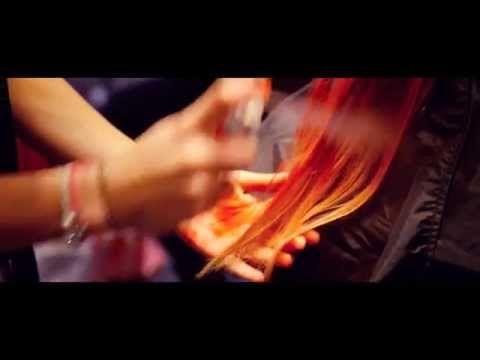 London Hairdressing Apprenticeship Academy Highlights - YouTube