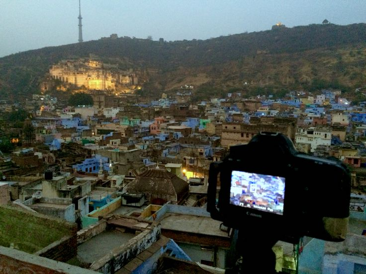 Bundi, Rajasthan India