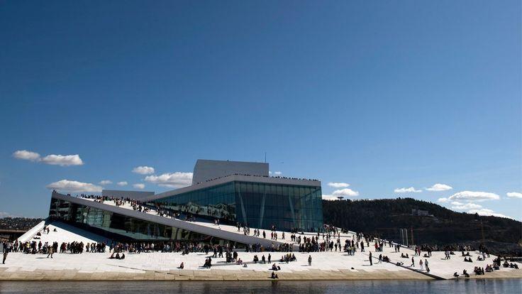 Oslo City Survey