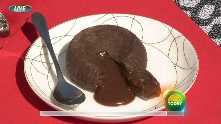 Molten Brigadeiro Cake - TODAY.com