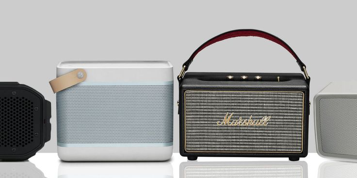 12 Best Bluetooth Speakers for Blasting Tunes Without Wires