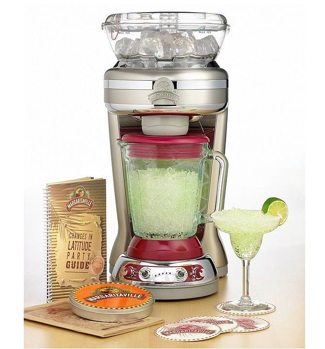 Magaritaville Frozen Drink Maker: Dm2000 Frozen, Shops, Fiji Series, Frozen Drinks, Margaritaville Dm2000, Dm2500 Fiji, Products, Stainless Steel
