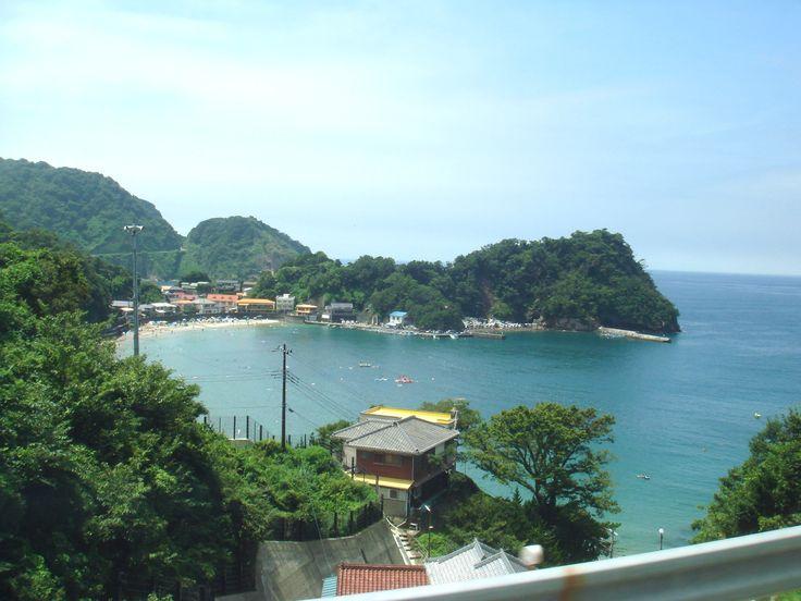 Izu photos, places and hotels — GoTravelaz