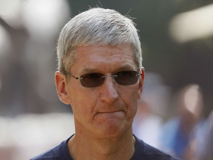 TECH SALARIES: Apple Spends $700,000/Year to Keep Tim Cook Safe http://read.bi/1OVpzKi via Business Insider #tech #mobile #business #siliconvalley #news