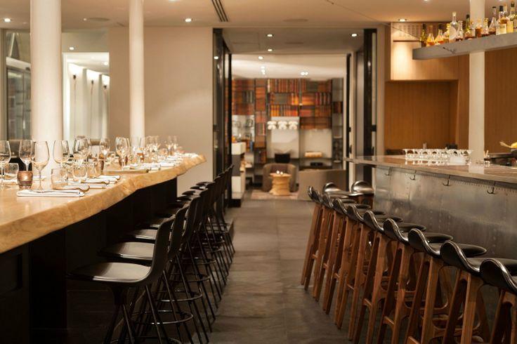 Sir Albert restaurant bar IZAKAYA - Hannah in the house