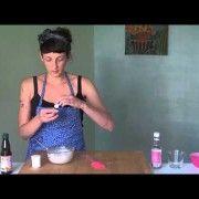 Jak vyrobit jílovou pleťovou masku