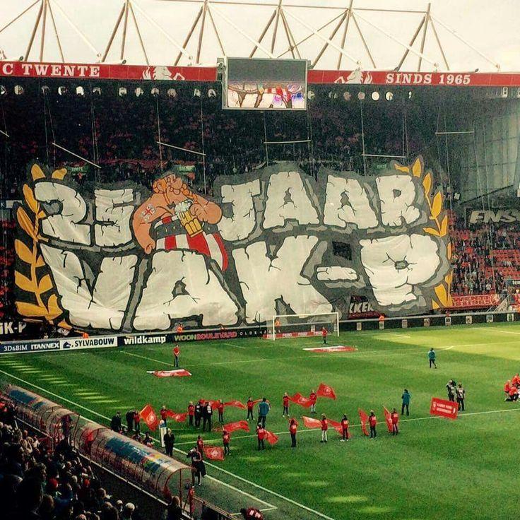 FC Twente vs Feyenoord 10.04.2016