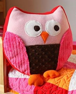 Owl   link to tutorial