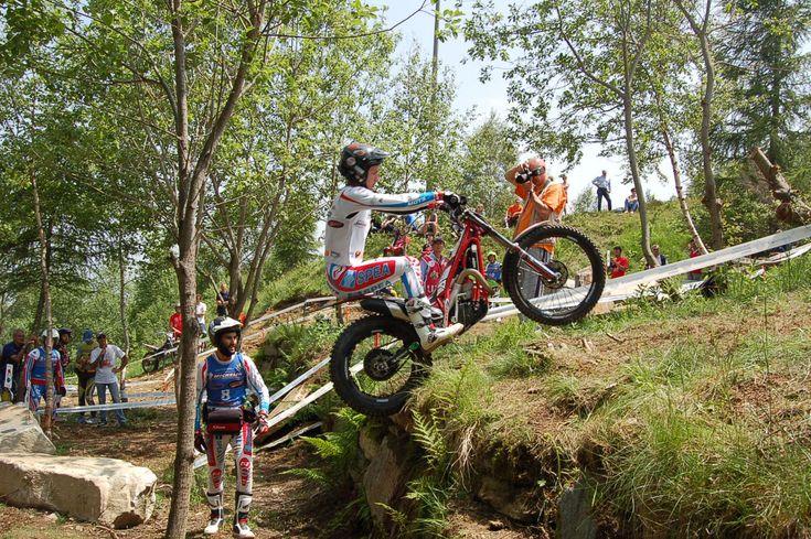 Trofeo delle Regioni di Trial il Piemonte in corsa per i titoli