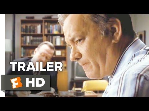 The Post Trailer #1 (2017) | Movieclips Trailers - YouTube