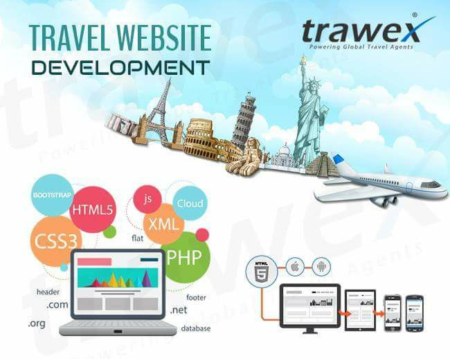 Inspired by Technologies capability to grow your business, Trawex's Brand new Platform enables Travel Agents to create Holiday Packages Dynamically and  book them instantly.