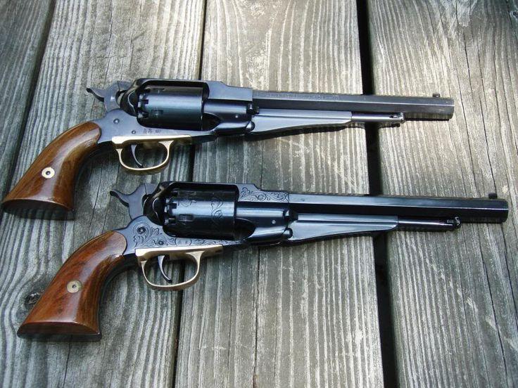 remington new model army 1858