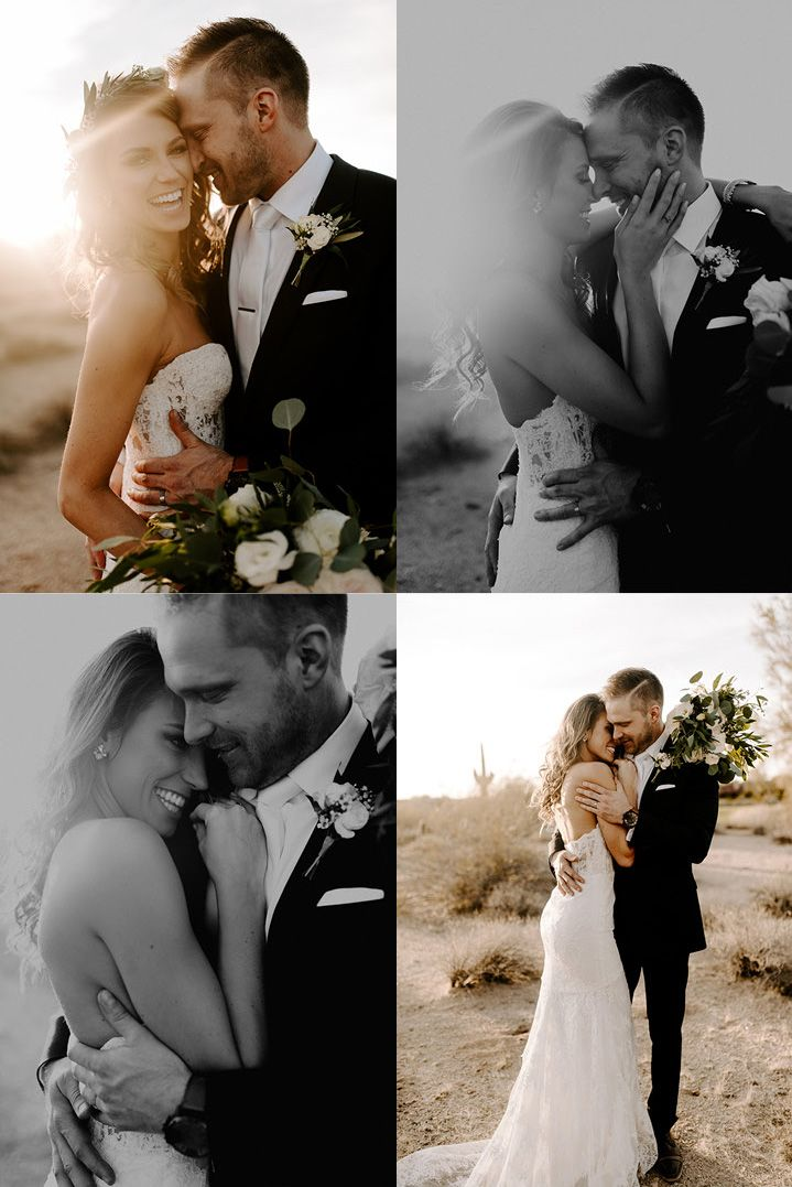 Destination Desert Wedding in Arizona