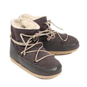 Boots Paillettes Anniel