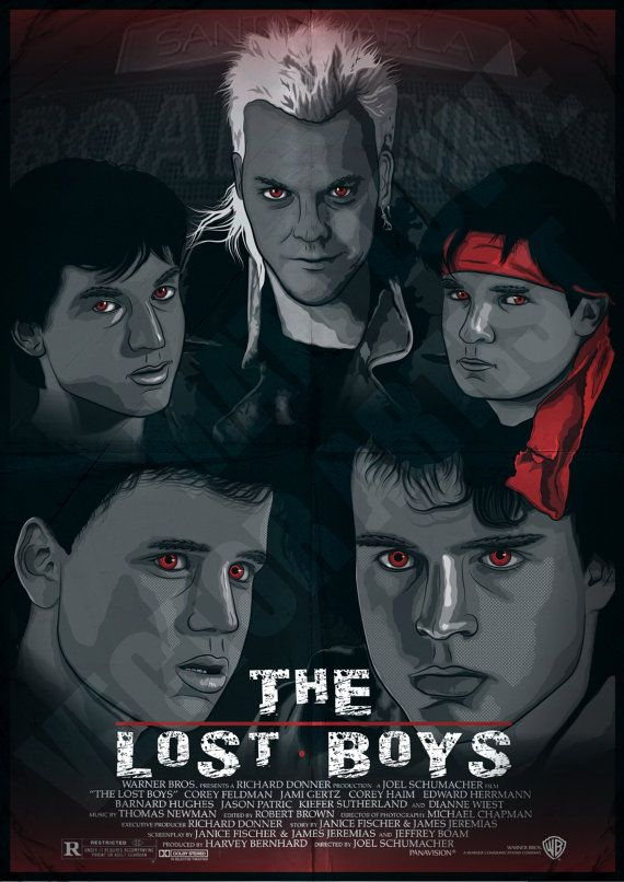 the lost boys fear and fantasy Home lost boy: novel  time and to fear no punishments  a farewell to arms a hope in the unseen a lost lady a man for all seasons a midsummer night's dream.