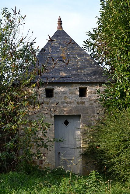 34 best images about pigeonnier on pinterest for French countryside house