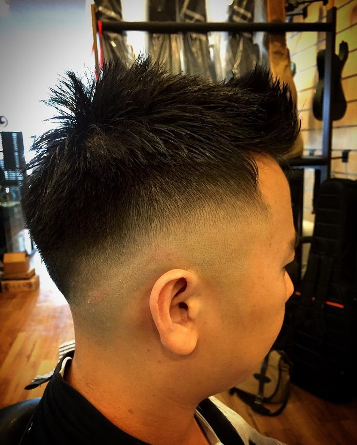 nice 25 Fresh Medium Fade Haircuts - New Ways to Amp Up the Style