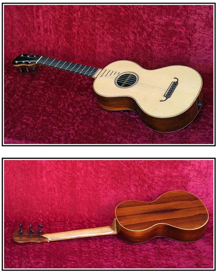 Guitarra Grobert