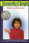 Ramona Quimby, Age 8- Beverly Cleary I loved the books and the tv show.