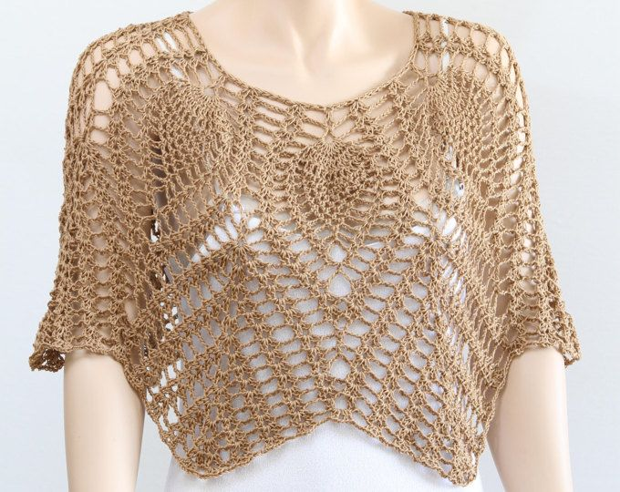 Cape Crochet Pattern Lacy Pelerine Pattern Wedding Shawlette Shoulder Shawl Lace Shawlette Shoulder Cover UP Caplet pattern Christmas