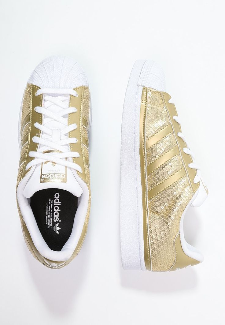 check-out 21d4f f5953 adidas superstar wit zilver zalando sneakeroutlet