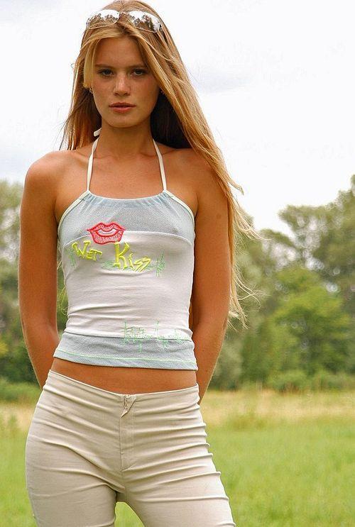Dj Models Rachel