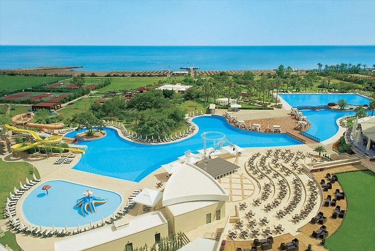 Botanik Lares in Lara,Antalya - Hotels in Türkei