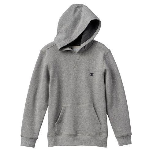 Champion Authentic Fleece Hoodie - Boys 8-20