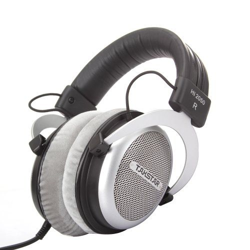 Music Headphones - Pin it :-) Follow us, CLICK IMAGE TWICE for Pricing and Info . SEE A LARGER SELECTION of music headphones at http://azgiftideas.com/product-category/music-headphones/  - gift ideas -   Takstar Monitor Hi-fi Headphone HI 2050 For Gaming Music MID Computer CD by Koolertron