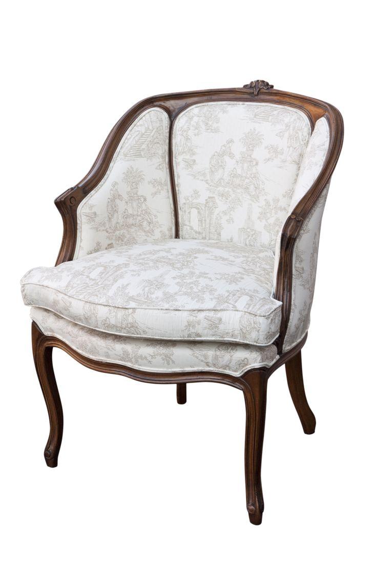 Louis xvii chair - Louis Xv Tub Salon Chair