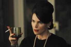 Julia Ormond Mad Men