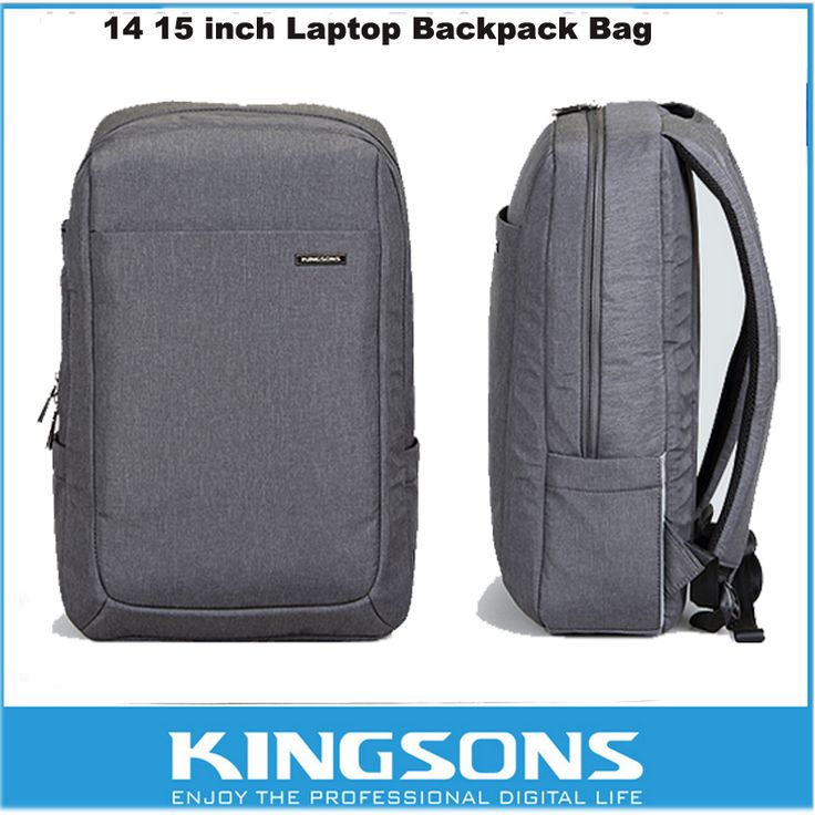 "Kingsons Laptop Backpack 15.6"" Knapsack Casual Backpack Sport School Shoulder Bag For Macbook/HP/Dell/Lenovo/Acer for Teenagers Price: USD 61.69 
